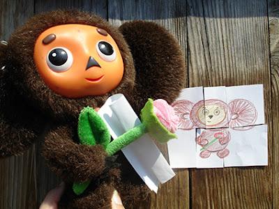 задания детей дне рождения, день рождения поиск подарка