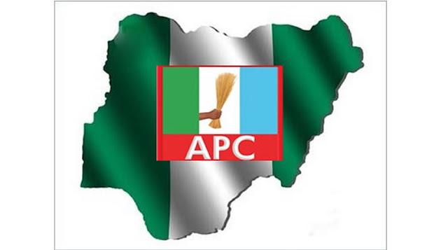 Buhari, Osinbajo, Tinubu, Govs Shun APC Rally
