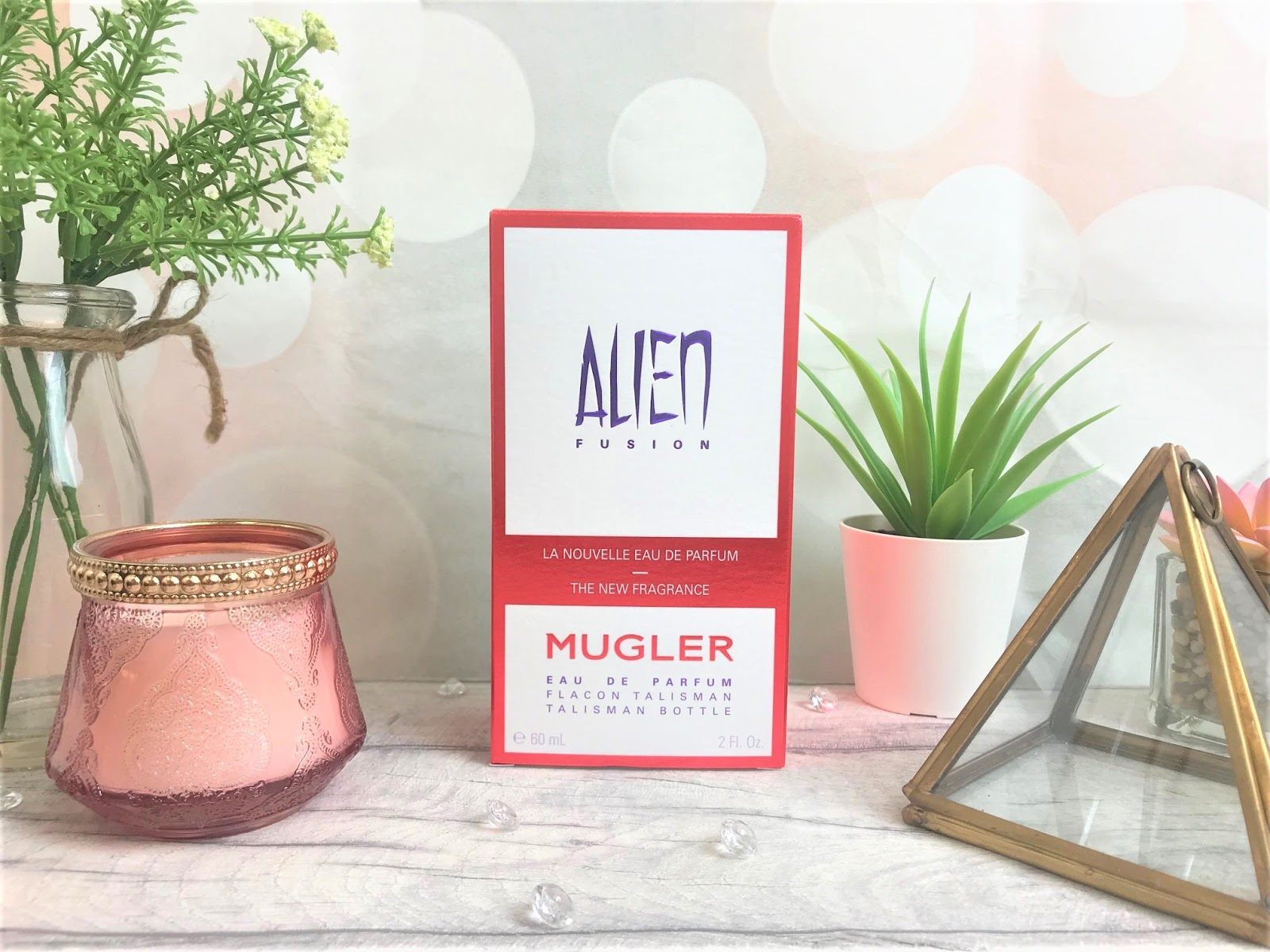 Kathryns Loves Thierry Muglers Alien Fusion Eau De Parfum Review