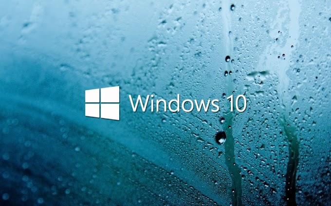 Hướng dẫn tắt tính năng cập nhật trên Windows 10