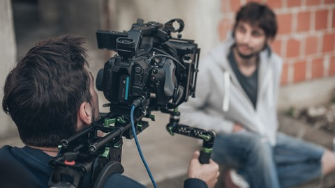 Pitching Investors Masterclass for Indie Filmmaking