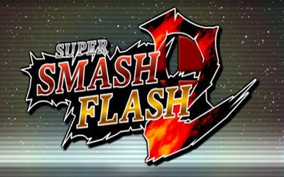 Super Smash Flash 2 - Jeu de Combat en 2D sur PC