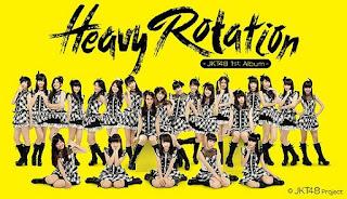 Lagu JKT48 Paling Populer di Indonesia