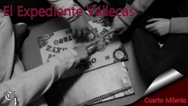 EL EXPEDIENTE VALLECAS