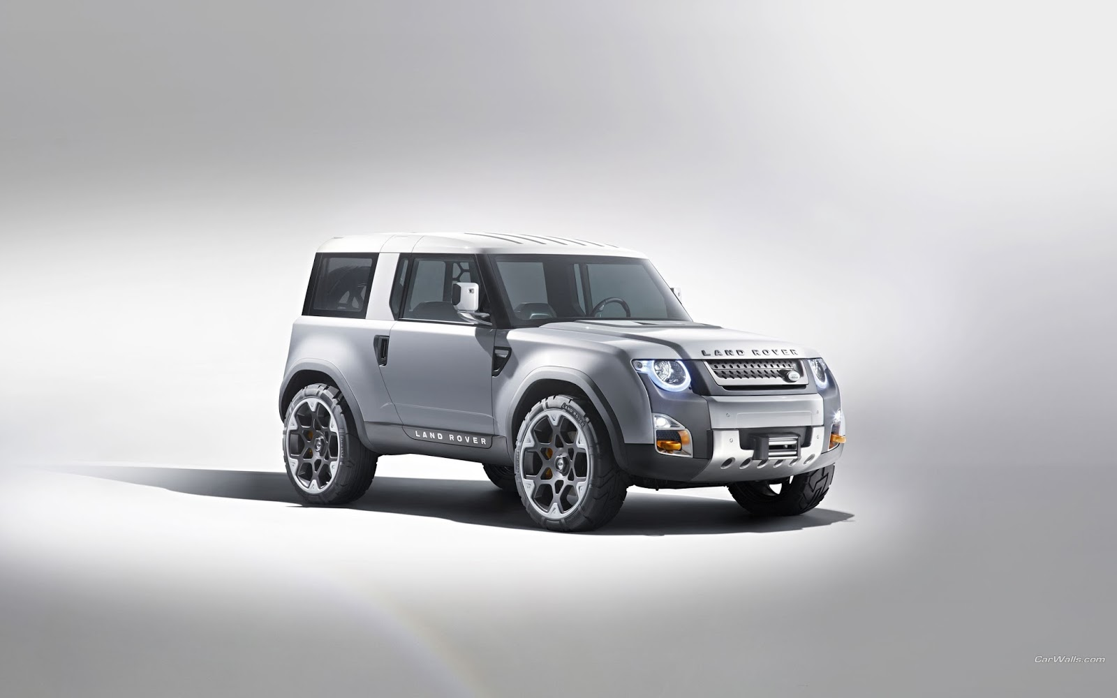 Land Rover Car Wallpapers