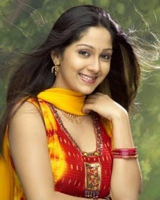 salwar suit girl
