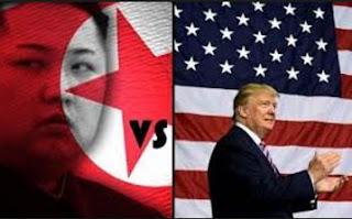 menyedihkan bagi korea utara