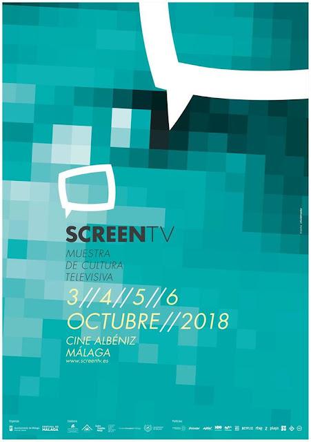 Screen TV Málaga 2018
