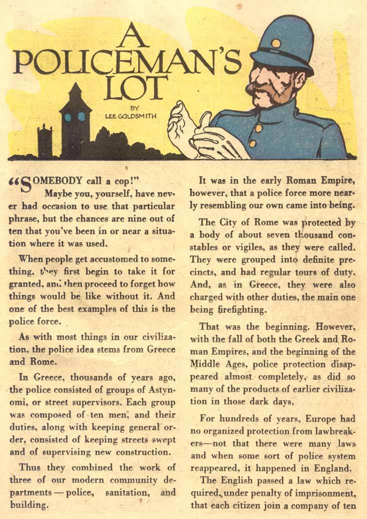 Detective Comics (1937) 148 Page 32