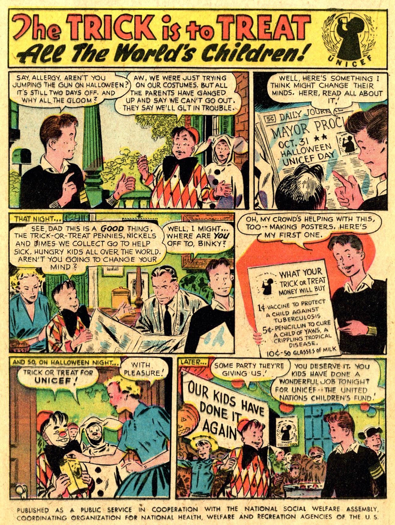 Read online Detective Comics (1937) comic -  Issue #250 - 16