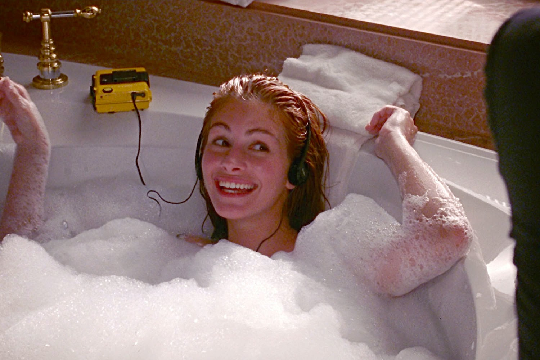 The Ace Black Movie Blog Movie Review Pretty Woman 1990