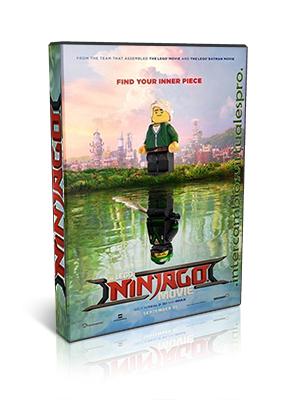 Descargar LEGO Ninjago La Película (The LEGO Ninjago Movie) (2017)
