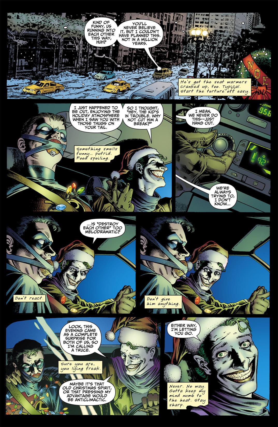 Detective Comics (1937) 826 Page 8