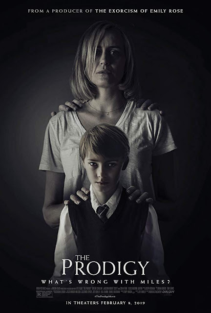 Review film The Prodigy (2019)
