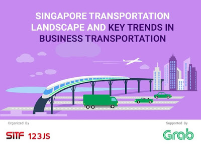 SG Transportation Landscape & Key Trends In Business Transportation Talk          |          123JumpStart Official Blog