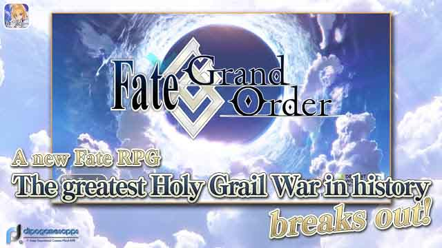 Fate/Grand Order APK Images