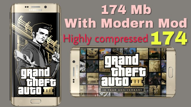 Gta 3 mod gta 4 android download | GTA 3 APK + OBB Data Download For