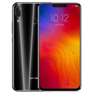مواصفات سعر هاتف Lenovo Z5 بالصور