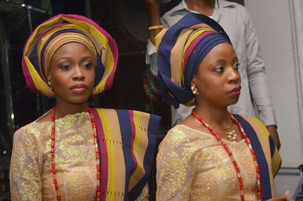 pastor tunde bakare daughters