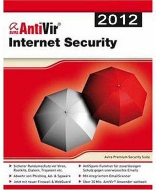 حصريا احدث مفاتيح Avira Antivirus Premium et Security