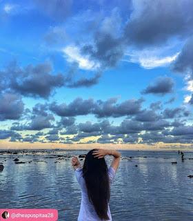 Harga Tiket Masuk Pantai Balekambang Malang Selatan
