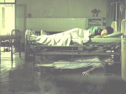 Gambar Hantu Hospital Lekat Lekit Story Hasil Carian Google Bergerak