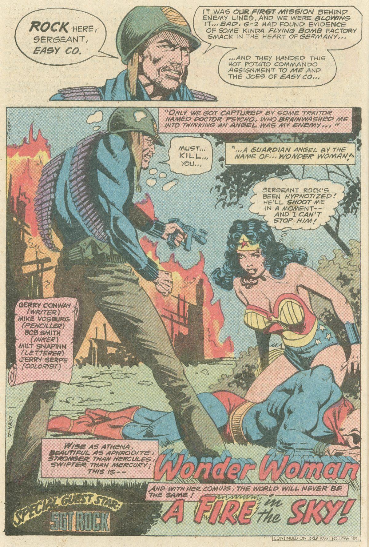 Read online World's Finest Comics comic -  Issue #249 - 52