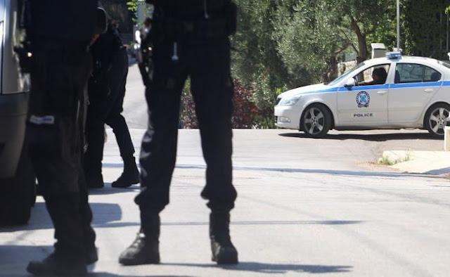 Διέλυσαν την ΕΛ.ΑΣ : Θύματα ληστείας και οι υπουργοί