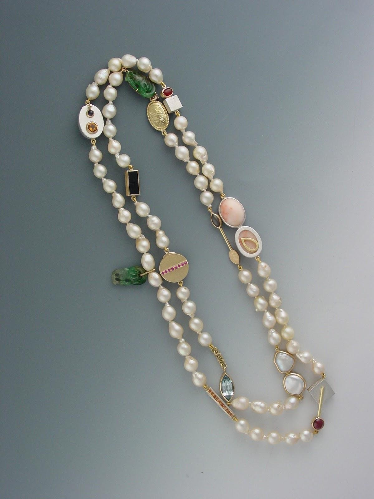 Pearl Renos Supreme Janis Kerman Passage Des Perles
