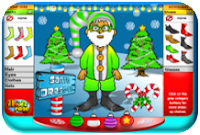 http://www.thekidzpage.com/freeonlinetoys/dressup/santadressupgame.html