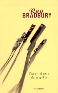 Descarga: Ray Bradbury - Zen en el arte de escribir