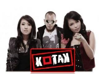 Kumpulan Lagu Mp3 Terbaik Kotak Full Album Energi (2011) Lengkap