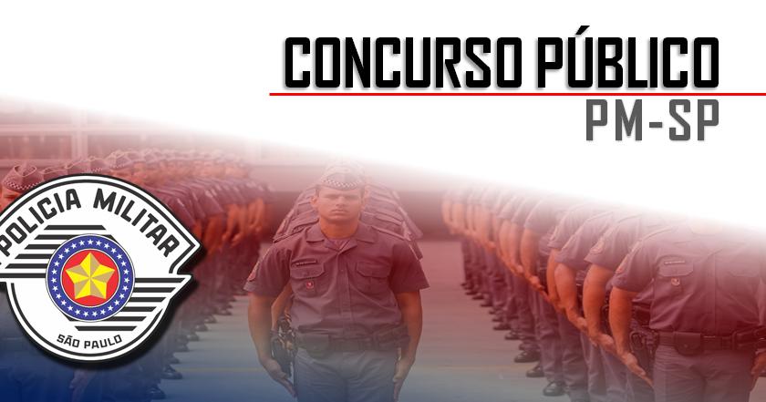 Resultado de imagem para Concurso PM SP 2019: 5.400 vagas para Soldado e 190 para Oficial