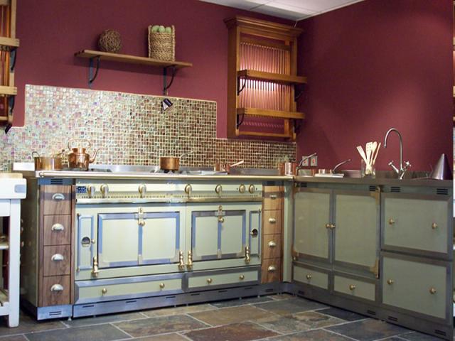 cocina La Cornue3