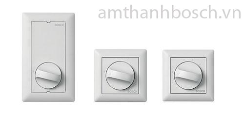 Điều khiển âm lượng Bosch LBC 1401/20