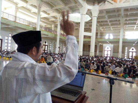 Pernyataan Sikap Wahdah Islamiyah atas Kebiadaban Rezim China terhadap Uighur