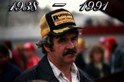 J.D. McDuffie #70 Racing Champions 1/64 NASCAR diecast blog tribute Watkins Glen 1991 die