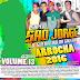 Cd (Mixado) Super São Jorge (Arrocha 2016) Vol:13