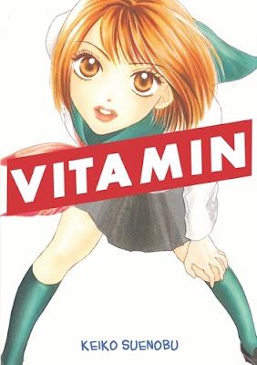 Keiko Suenobu - Vitamin