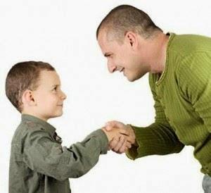 Dimensi Pengembangan Perilaku Moral pada Anak