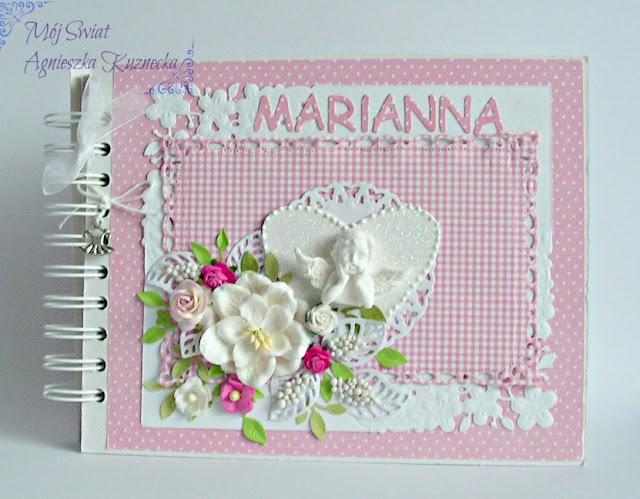 1672 – Album dla Marianny