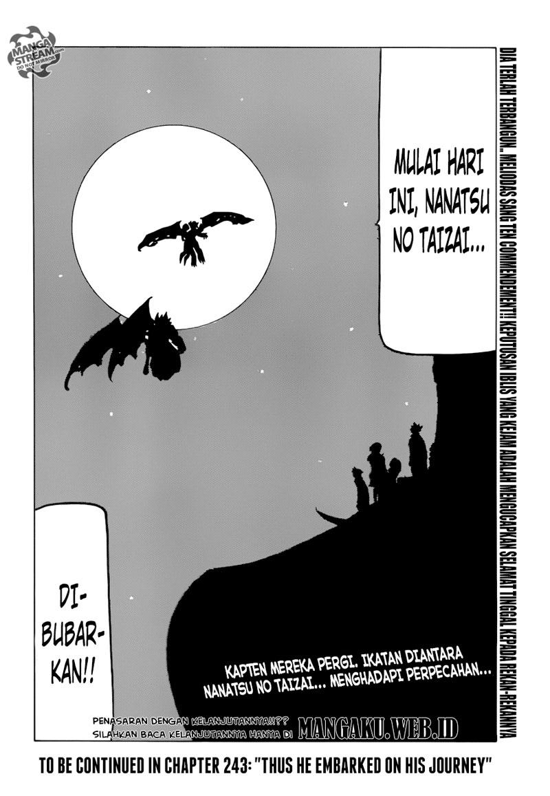 Nanatsu No Taizai: Chapter 242.0 - Page 19