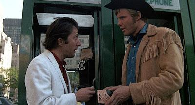 Midnight Cowboy Movie Image 1