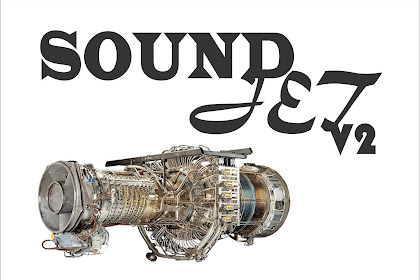 SOUND JET BY DTAP