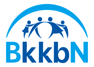 Logo vector BKKBN yang terbaru