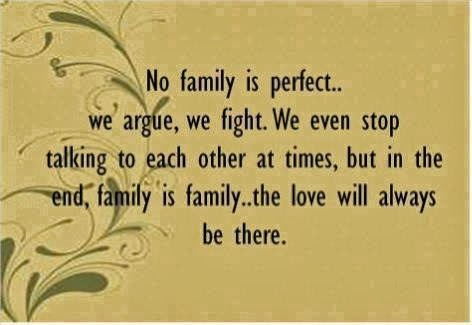 Muslim Family Life Quotes