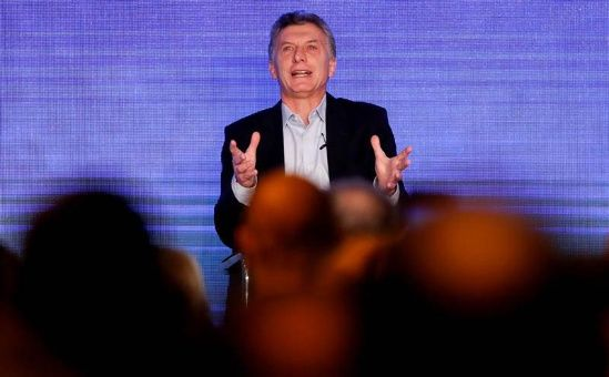 Argentina solicitó emitir 12.500 millones de dólares en bonos
