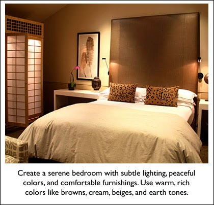 The Perfect Feng Shui Bedroom Trithe Com