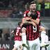 Milan 3, Sampdoria 2: Respite