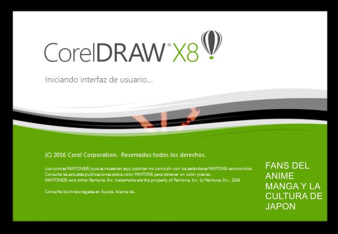 keygen corel draw x8 64 bits español